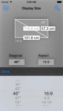 Display Size